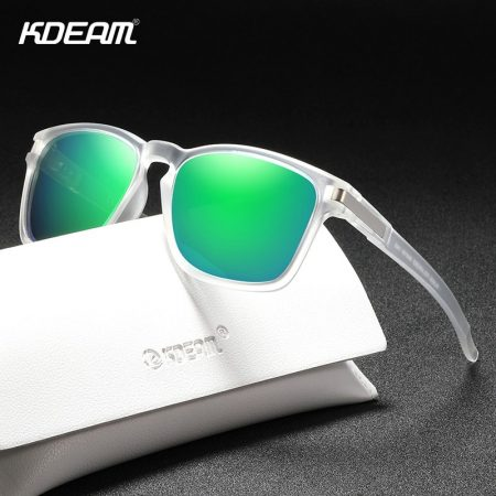 fresh look polarized women's sunglasses