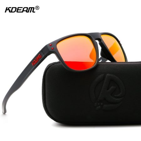 high definition TR90 sunglasses