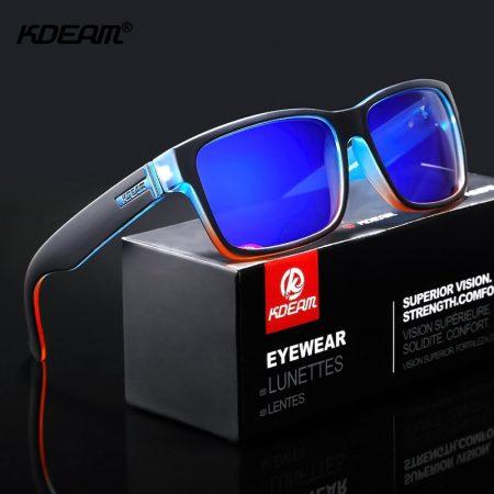 Revamp of sport men sunglasses