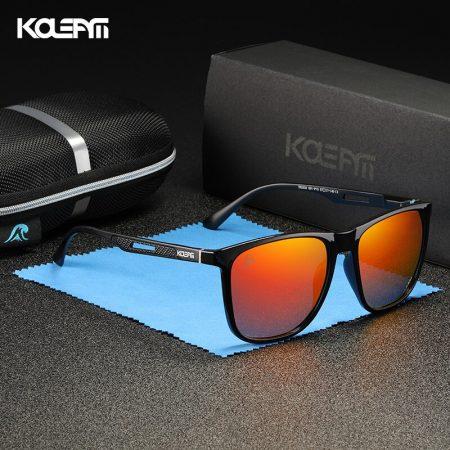 hinges coating polarized sunglasses