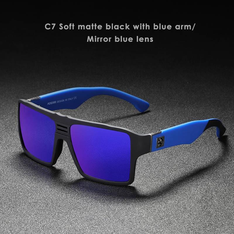 Youthful Spirit Polarized Sunglasses